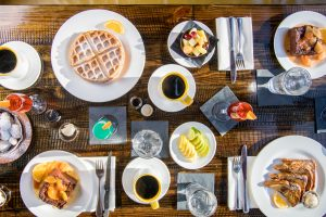 Toast All Day Coming to Savannah