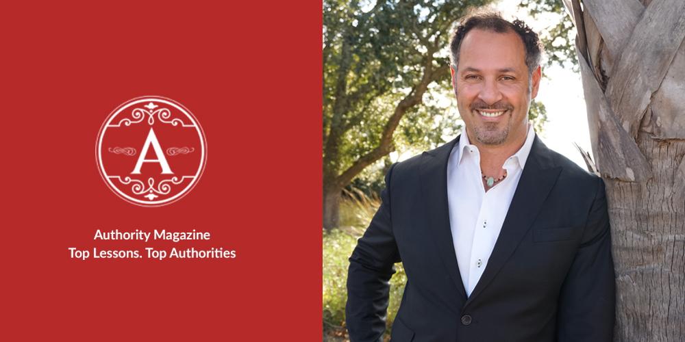 Authority Magazine Sam Mustafa Charleston Hospitality Group